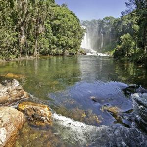 Cachoeira do Acaba-vida